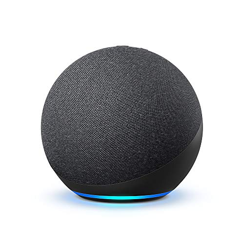 Allnew Echo 4th Gen With premium sound