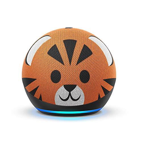 Allnew Echo Dot 4th Gen Kids Edition