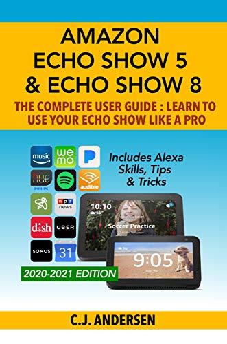 Amazon Echo Show 5 & Echo
