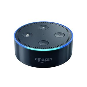 Echo Dot International Version Black