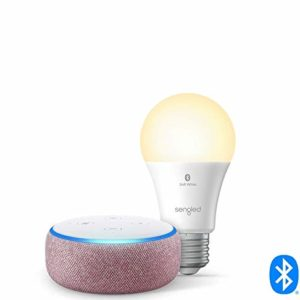 Echo Dot 3rd Gen Smart speaker with