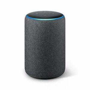 Echo Plus 2nd Gen Premium sound with