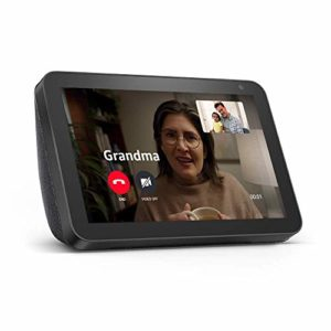Echo Show 8 HD smart display