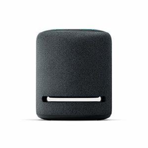Echo Studio Highfidelity smart speaker with 3D