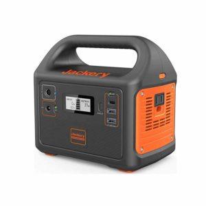 Jackery Portable Powerful Station Explorer 160