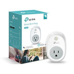 Kasa Smart HS100 Plug by TPLink