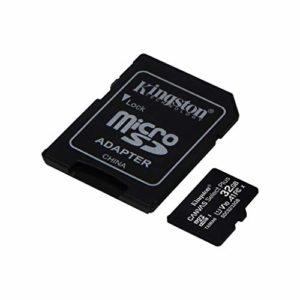 Kingston 32GB ROKU Ultra MicroSDHC Canvas Select