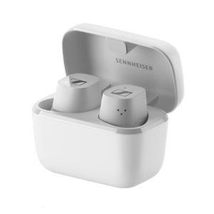 Sennheiser CX 400BT True Wireless White