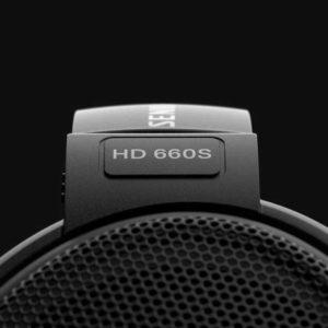 Sennheiser HD 660S