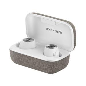 Sennheiser MOMENTUM True Wireless 2 White