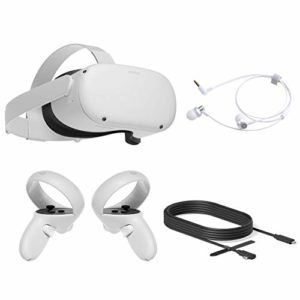 2020 Oculus Quest 2 All-In-One 64GB Christmas