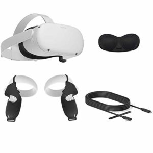 2020 Oculus Quest 2 All-in-One SSD 1832x1920