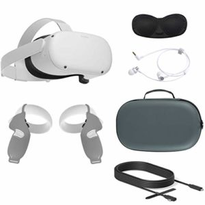 2020 Oculus Quest 2 All-in-One SSD Glasses