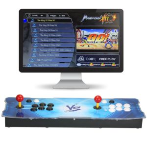 Arcade Console Integrated 3188 in 1