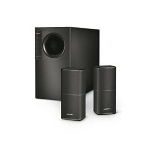 Bose Acoustimass 5 Series V Stereo Speaker