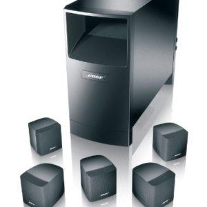 Bose Acoustimass 6 Home Entertainment Speaker System