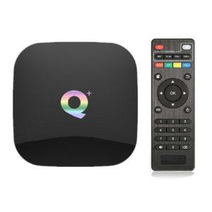 Q PLUS 6K TV Box Replacement