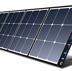 BLUETTI SP200 200w Monocrystalline Solar Panel for
