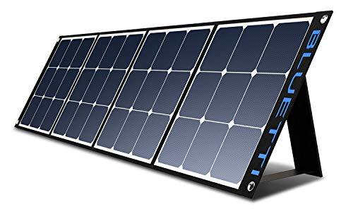 BLUETTI SP200 200w Monocrystalline Solar Panel for