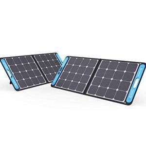 Generark SolarPower ONE: Portable Solar Panel Power