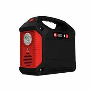 JHKJ 155WH Portable Power Station Portable Solar Generators