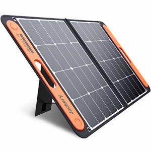 Jackery SolarSaga 60W Solar Panel for Explorer