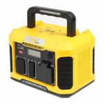 Togo Power Portable Power Station A350 346Wh