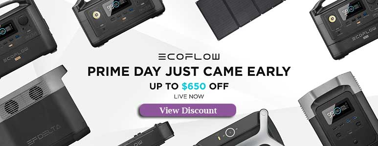 ecoflow prime day